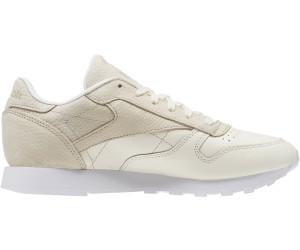 Damen Schuhe sneakers Reebok Classic Leather Sea You Later BD3105 - CREMEFARBEN x6zTkyuN7