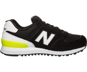 New Balance WL574 black/white (WL574CNA) ab 47,56 € | Preisvergleich ...