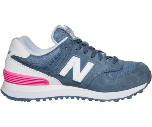 New Balance WL574 blue/pink (WL574CNB) ab 68,90 ...