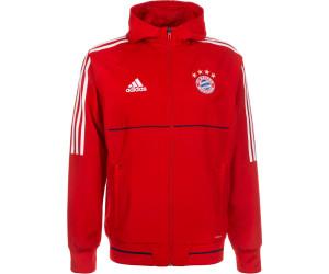 giacca FC Bayern München 2018