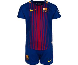 Nike Barcelona Jersey Youth 2018 FC Barcelona Home Mini-Kit 2017 2018 6d1c3b8a3