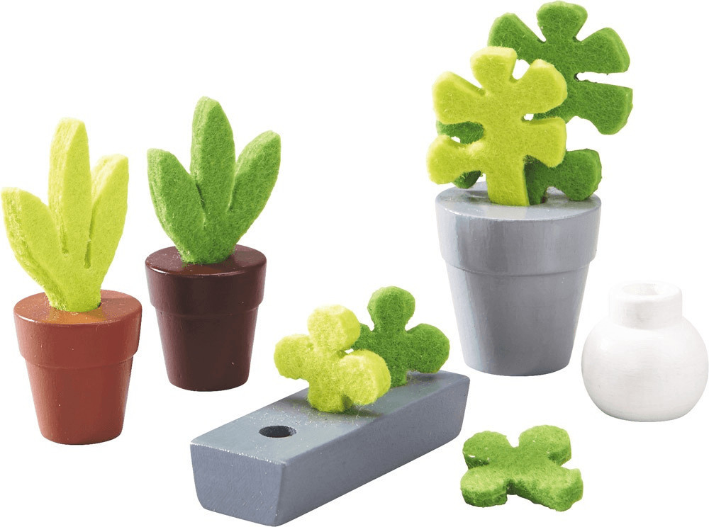 Haba Little Friends Blumen & Pflanzen