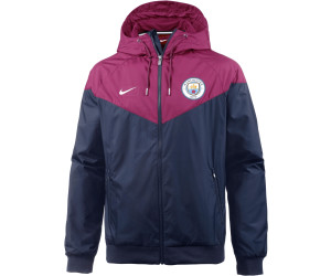 online retailer 9ddca a03ed Nike Manchester City Authentic Windrunner Jacke