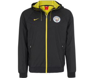 on sale 026c6 c3444 Nike Manchester City Authentic Windrunner Jacke. 95,00 € – 95,60 €