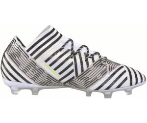 Adidas Nemeziz 17.2 FG footwear whitesolar yellowcore