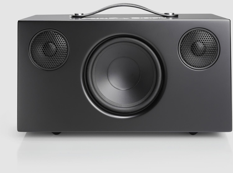 Image of Audio Pro Addon C10 black