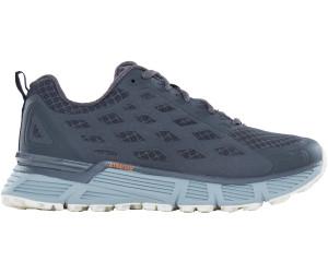 The North Face - Endurus TR chaussures de mountain running pour femmes (bleu/mauve) - EU 41,5 - US 10,5