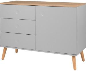 Sideboard Grau tenzo sideboard dot 1674 ab 337 00 preisvergleich bei idealo de