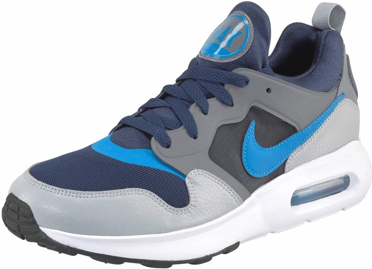 Nike Air Max Prime midnight navy/cool grey/wolf...