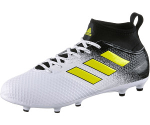 adidas Ace 17.3 SG, Chaussures de Football Entrainement Homme, Bleu (Energy Aqua/Footwear White/Legend Ink), 41 1/3 EU