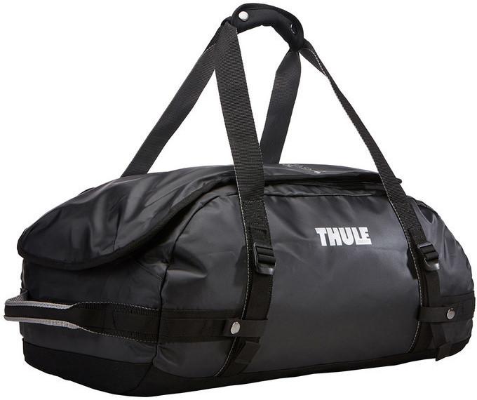 Thule Chasm S 40 Liter Duffel black