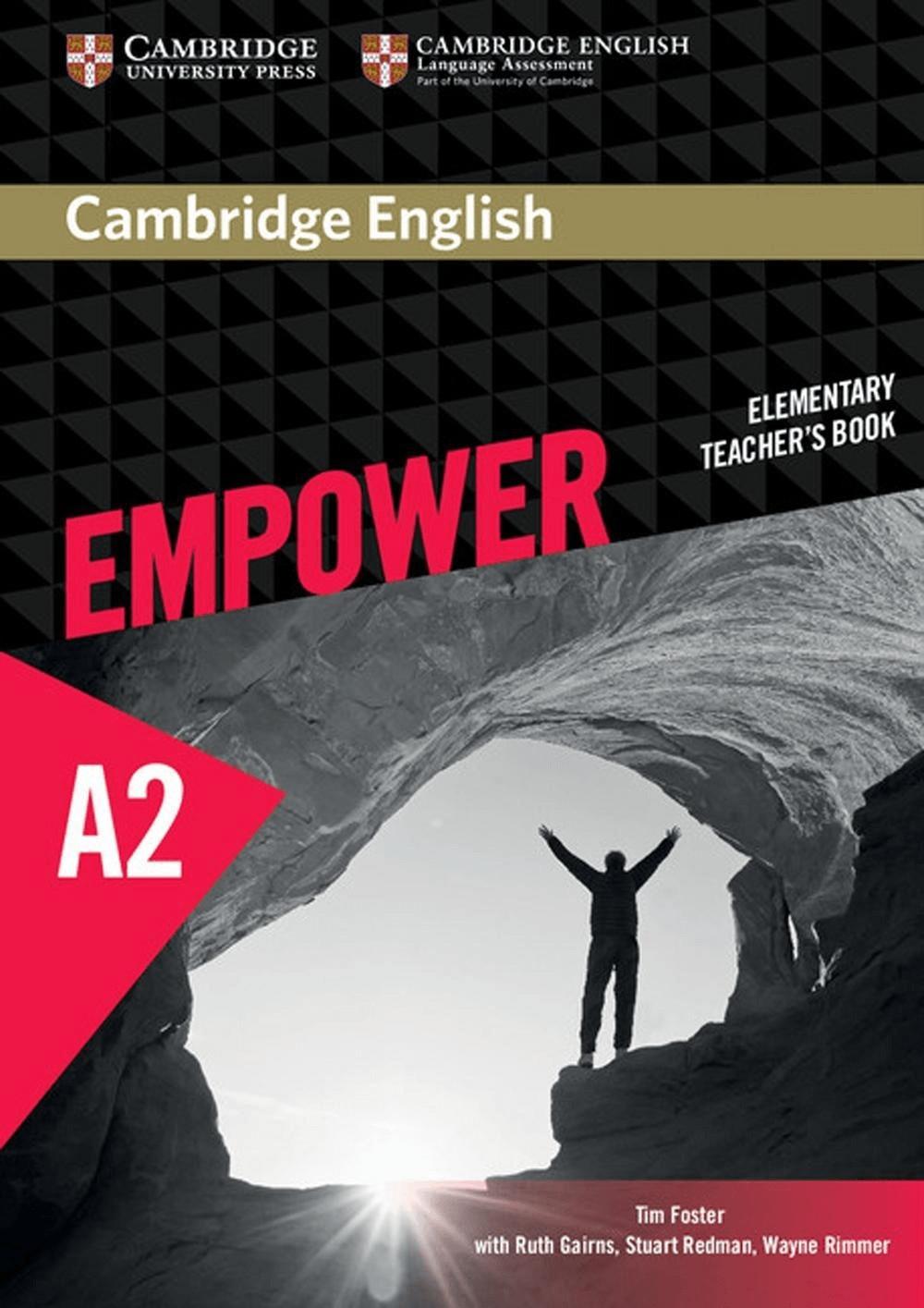 Cambridge English Empower. Teacher\ s Book (A2)