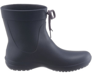 Crocs Crocs Freesail Shorty RainBoot Navy, Schuhe, Stiefel & Stiefeletten, Gummistiefel, Blau, Female, 36