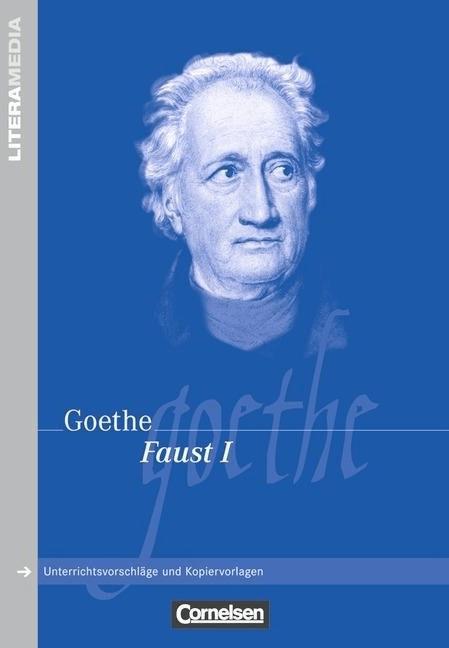 Faust - Eine Tragödie (Faust I)