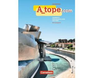 A_tope.com. Grammatik zum Nachschlagen und Üben