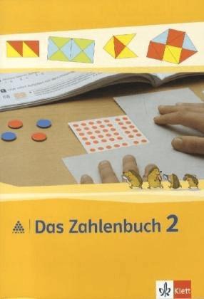 Das Zahlenbuch. Schülerbuch 2. Schuljahr Neubearbeitung