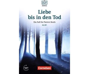 Die DaF-Bibliothek A2-B1 - Liebe bis in den Tod