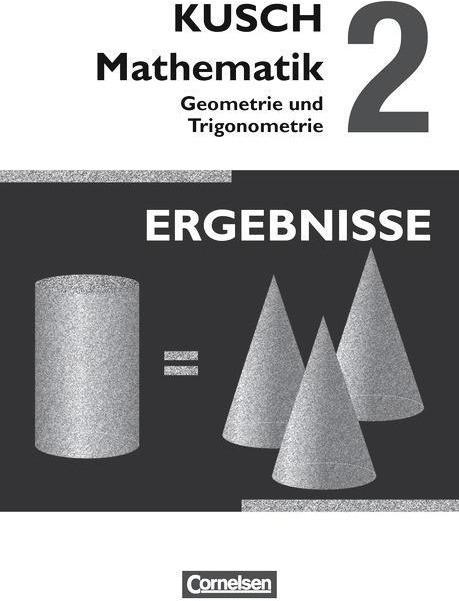 Kusch: Mathematik 02. Geometrie und Trigonometrie