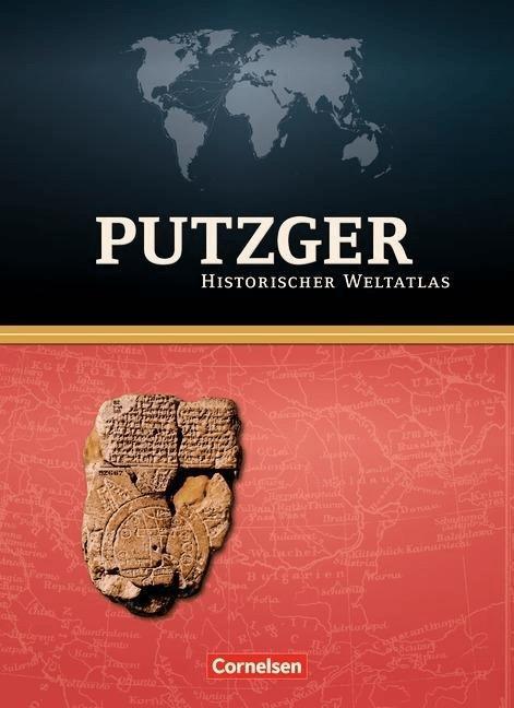Putzger. Historischer Weltatlas
