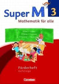 Super M 3. Schuljahr Förderheft. Westliche Bund...
