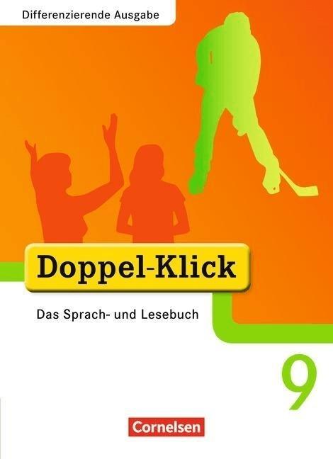 Doppel-Klick  9. Schuljahr. Schülerbuch