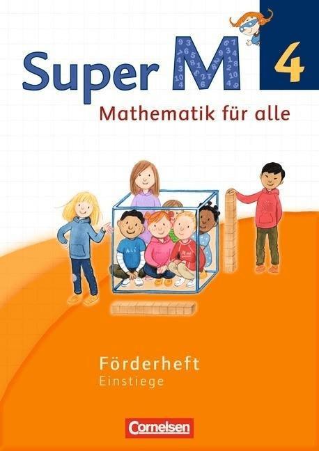 Super M 4. Schuljahr - Westliche Bundesländer -...