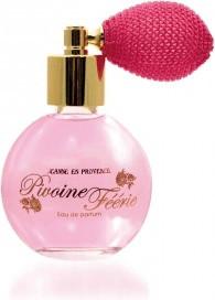 Jeanne en Provence Pivoine Féérie Eau de Parfum...