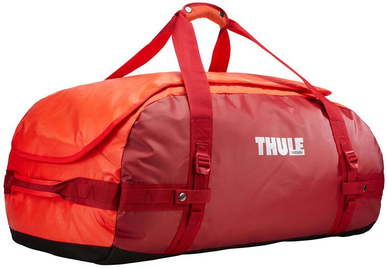 Thule Chasm L 90 Liter Duffel roarange