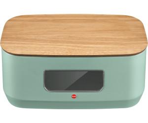 Brotkasten Design hailo kitchenline design brotkasten mint ab 52 95 preisvergleich