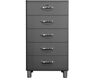 tenzo kommode malibu 5 schubladen 5215 ab 188 45 preisvergleich bei. Black Bedroom Furniture Sets. Home Design Ideas