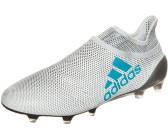 newest 5ce17 3dfe9 Adidas X 17+ Purespeed FG footwear whiteenergy blueclear grey