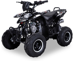 actionbikes midi kinder quad atv s 5 polari style 125 cc. Black Bedroom Furniture Sets. Home Design Ideas