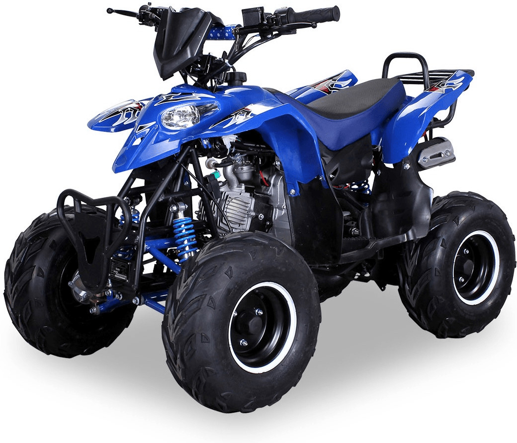 Actionbikes MIDI Kinder Quad ATV S-5 Polari Sty...