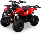 Actionbikes Kinder Elektro Quad Burst JS318 ab € 159,99