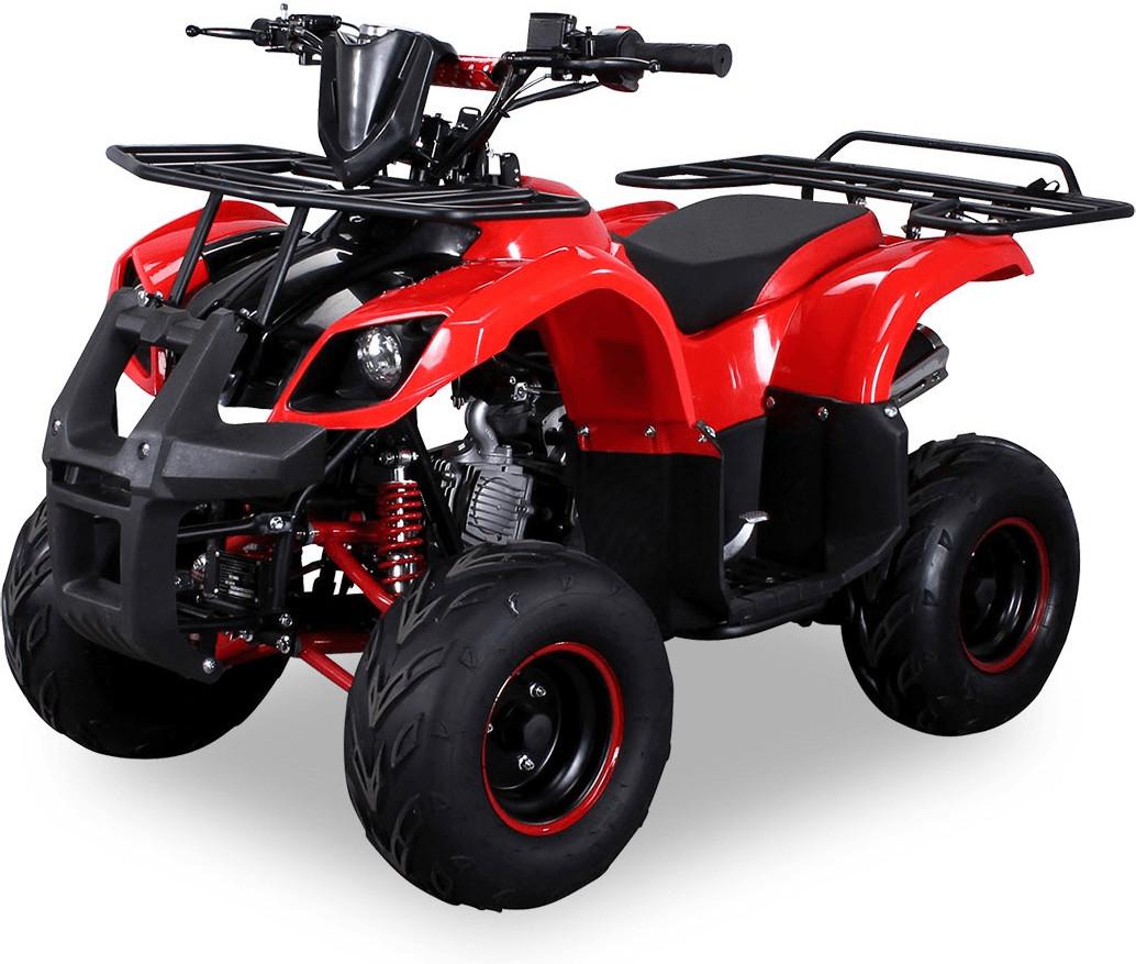 Actionbikes MIDI Kinder Pocket Quad ATV S-8 125...