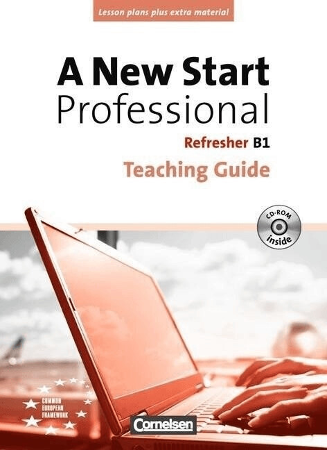 Refresher B1, Teaching Guide m. CD-ROM