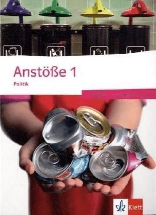 Anstöße Politik/Wirtschaft - Ausgabe für Nordrhein-Westfalen. Sc
