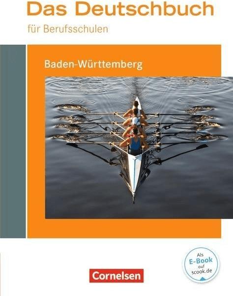 Das Deutschbuch für Berufsschulen - Baden-Württ...