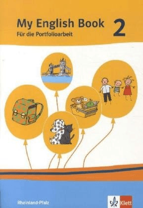 My English Book. Activity Book 2. Rheinland-Pfa...