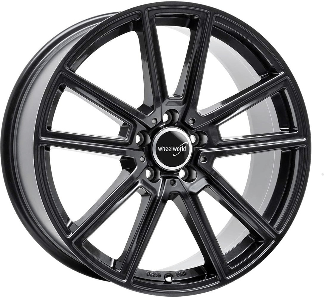 Wheelworld WH30 (8x18) SP
