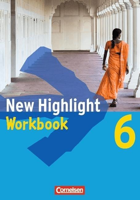 New Highlight  Hauptschule: 10. Schuljahr  Workbook