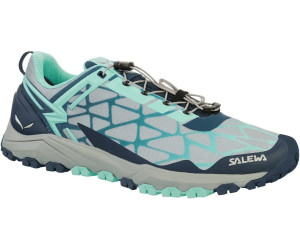Salewa Multi Track Women - cinder/hot coral Ov8A326Z