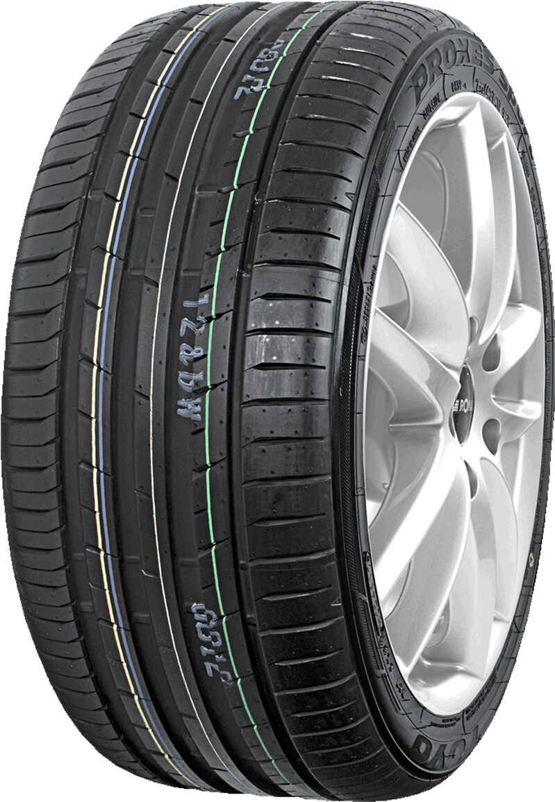 Image of Toyo Proxes Sport 215/45 R17 91W