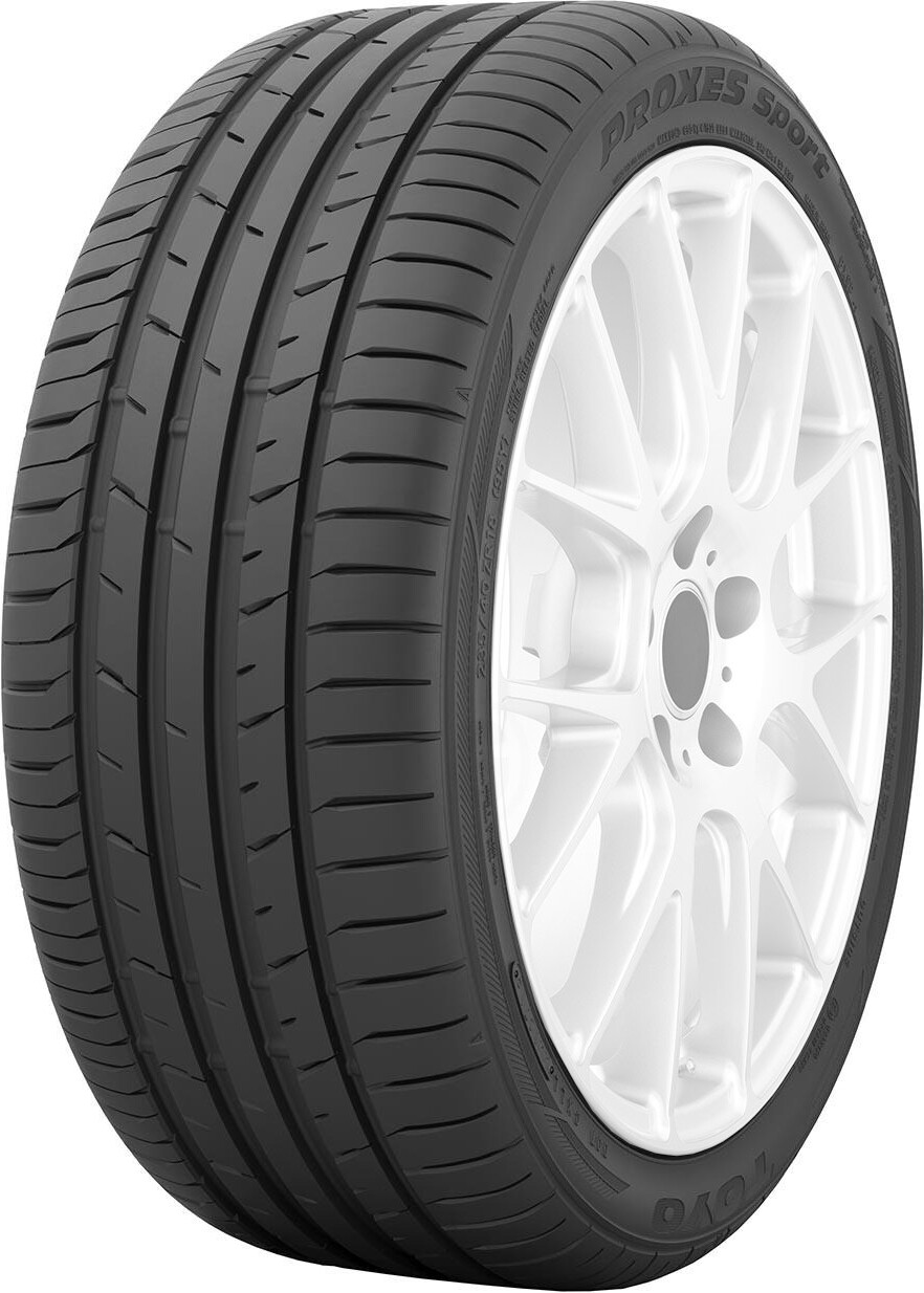 Image of Toyo Proxes Sport 225/40 R18 92Y