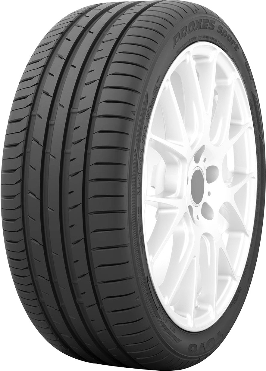 Image of Toyo Proxes Sport 225/45 R17 94Y
