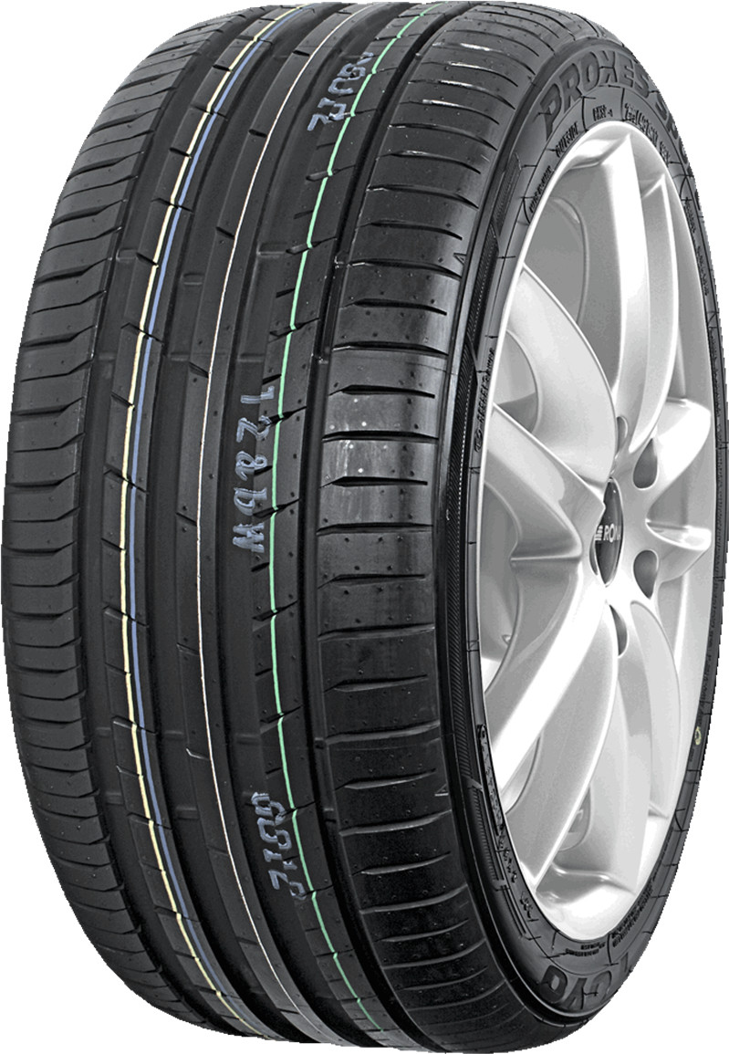 Image of Toyo Proxes Sport 255/35 R19 96Y