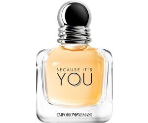 Buy Emporio Armani Because Its You Eau De Parfum From 3200 Best