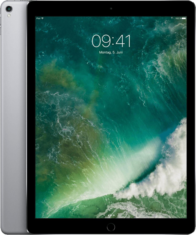 Apple iPad Pro 12.9 256GB WiFi spacegrey (2017)