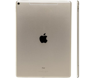 Buy Apple Ipad Pro 12 9 512gb Wifi 4g Gold 2017 From 1 149 98