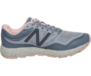New Balance - Women's Trail Fresh Foam Gobi v1 Gr 6,5 blau/grau